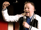 Pre-Order Rufus Hound 'Being Rude' on DVD
