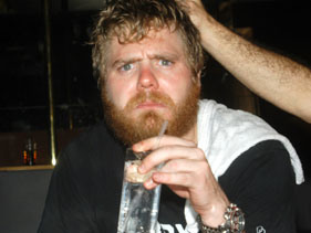 Ryan Dunn died from 'blunt force trauma'