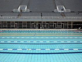The Riddle of the Empty Olympic Seats