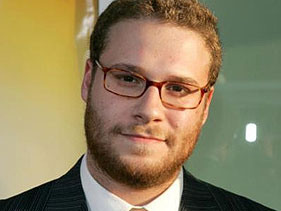 Seth Rogen's Townies a coming