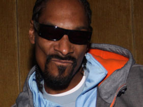 Snoop Dogg Changes His Name to Snoop Lion