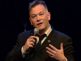 Stewart Lee hits back at 'nasty' McIntyre comments