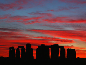 Researchers Discover Stonehenge's Secret