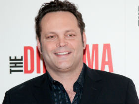 New Vince Vaughn sitcom