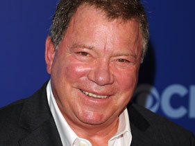 William Shatner Says Sorry to Ilfracombe