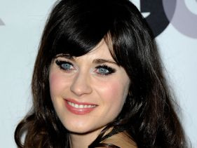Zooey Deschanel gets Pantene deal