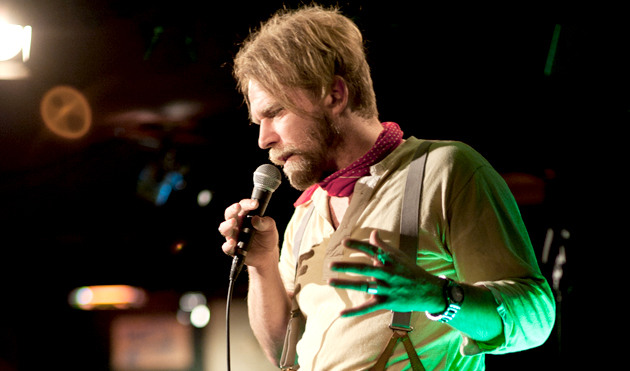 Introducing Tony Law