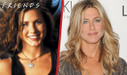 Pics: The Friends Cast Then and Now