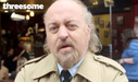 Bill Bailey: Behind The Scenes