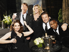 The Office, 30 Rock for Critics Choice Television Awards