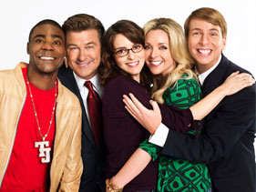30 Rock camp split over Tracy Morgan rant