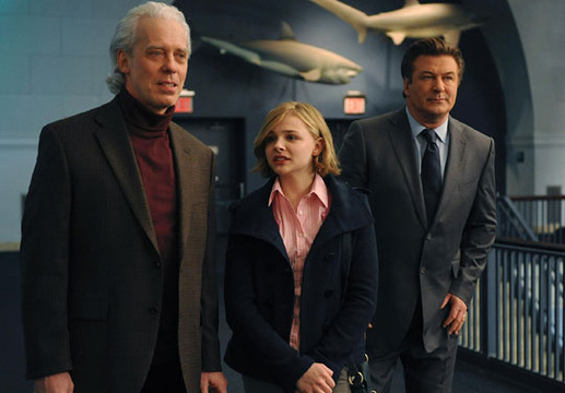 30 Rock Season 4 and 5 Guest Stars - Kickass' Chloe Grace Moretz