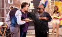 Video: Charlie and Cee Lo!