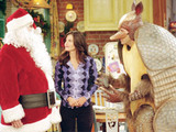 Friends | Season 7 | Episode 10 | The One With The Holiday Armadillo