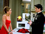 Friends | Season 7 | Episode 18 | The One With Joey's Award