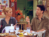 Friends | Season 7 | Episode 3 | The One With Phoebe's Cookies