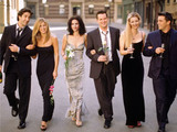Friends | Season 7 | Episode 23 | The One With Monica And Chandler's Wedding (Part 1)