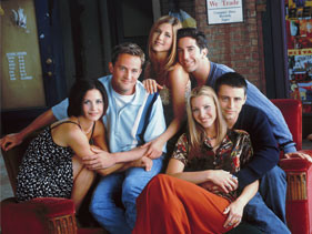 Friends | Season 6