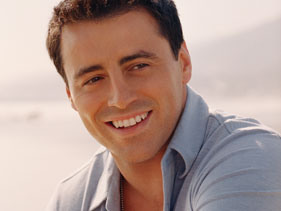 Matt LeBlanc talks Episodes