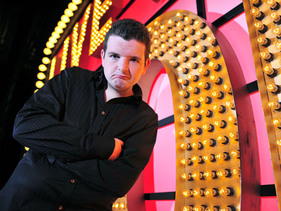 BBC hires the talents of Kevin Bridges