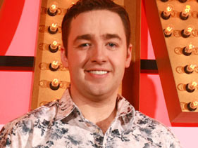 Jason Manford to star in Naked House