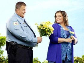 Mike & Molly - Season 3