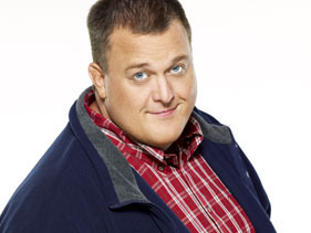 Mike & Molly ep to address 'fatties' blog