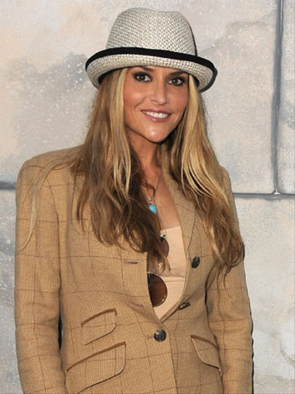 Comedy Central Roast of Charlie Sheen - Brooke Mueller was invited!
