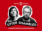 Rufus Hound joins Robin and Josie for a brand new Utter Shambles