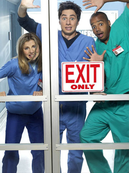 Scrubs Gallery - Scrubs Gallery