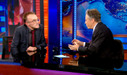 Danny Boyle on The Daily Show