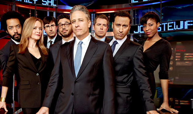 New Daily Show Weeknights at 11pm