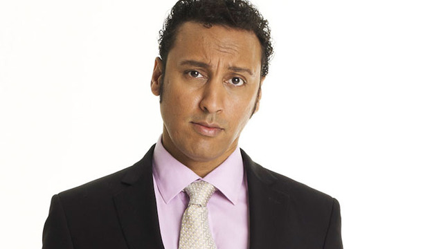 aasif mandvi aasif mandvi began performing at the age of seven as a    Aasif Mandvi Daily Show