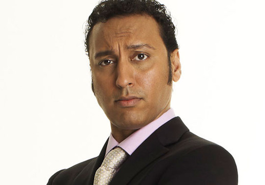 The Daily Show News Team - Aasif Mandvi - The Daily Show with Jon Stewart