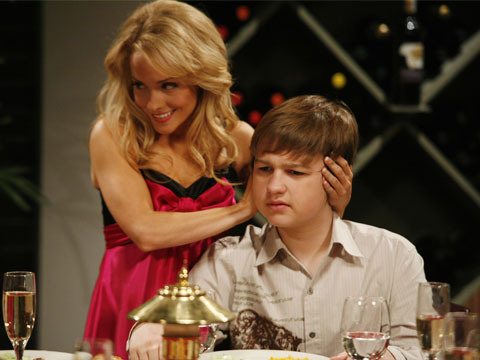 Two and a Half Men Gallery - Two and a Half Men Gallery