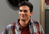 Walden Schmidt's makeover in Two and a Half Men
