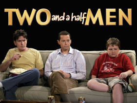 Two and a Half Men - Season 8